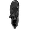 ION Rascal Shoes Unisex black